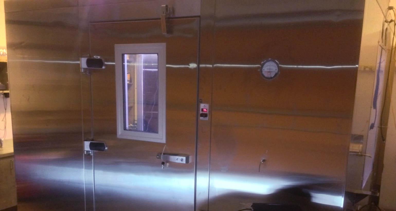 Biological Aerosol Decontamination Testing ARE Labs Inc